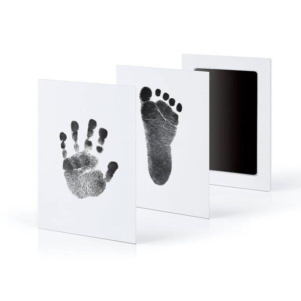 Inkless Baby Handprint and Footprint Memory Kit 1