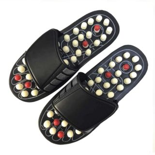 Acupuncture Slippers 1