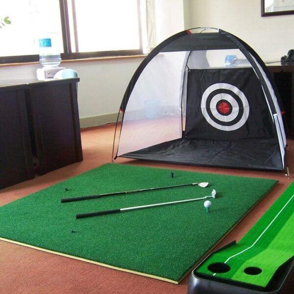 Golf Target Pro 4