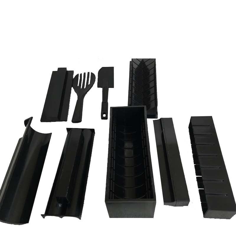 arcadia.zone Sushi Maker - 8 shapes Tool Set
