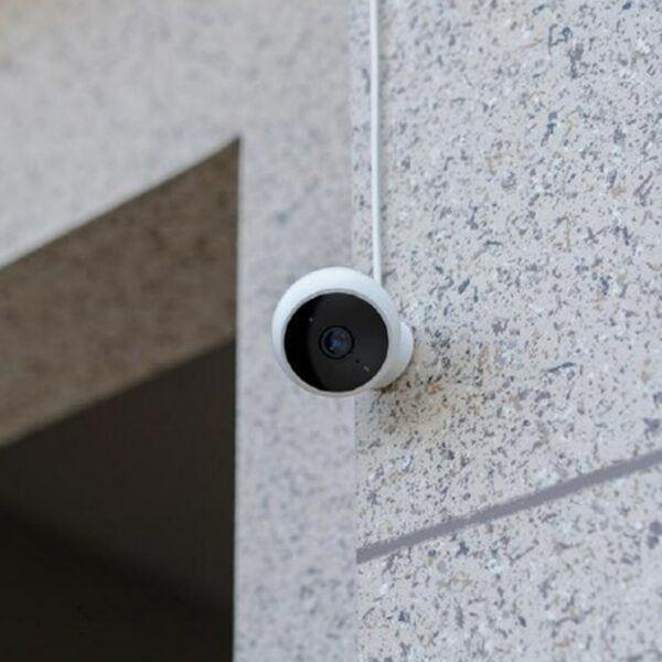 Xiaomi AI Smart 1080P Camera 4
