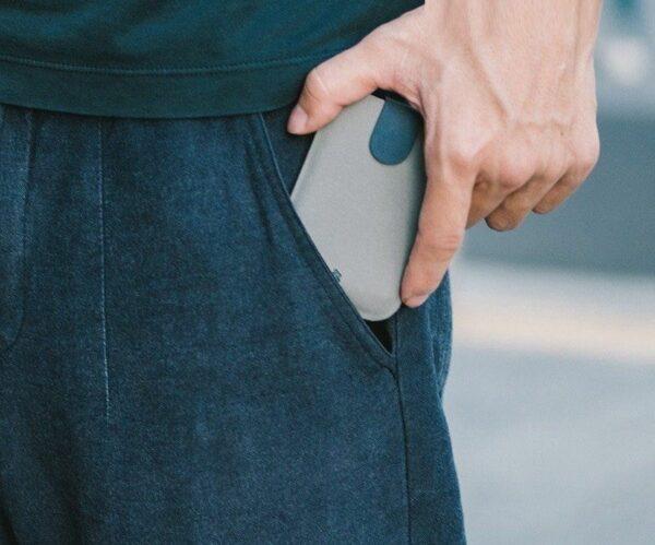 Leather Card Holder Wallet 3