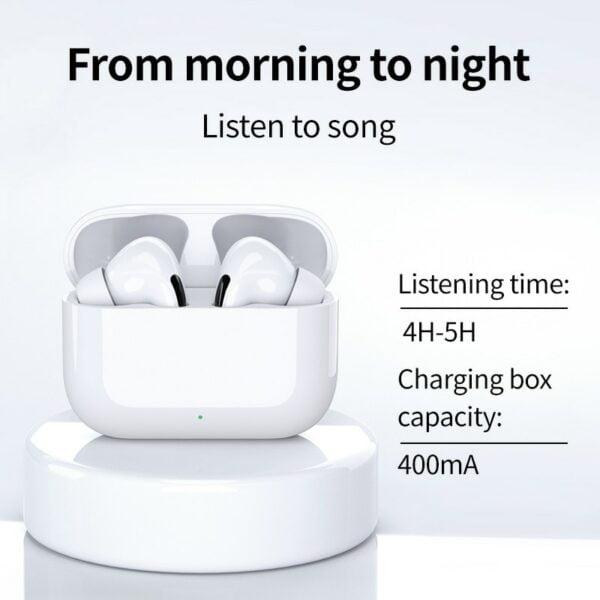 Air3 True Wireless Stereo Headphones 2