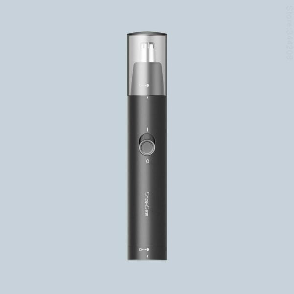 Mini Portable Electric Nose Hair Trimmer 2