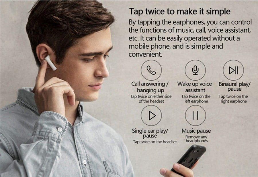 arcadia.zone Xiaomi Airdots Pro 2 Wireless Earphones