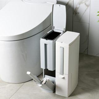 Multi-function Trash Can 3