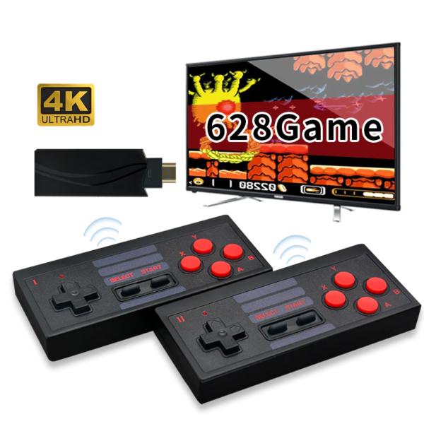 Classic Games Mini Retro Console