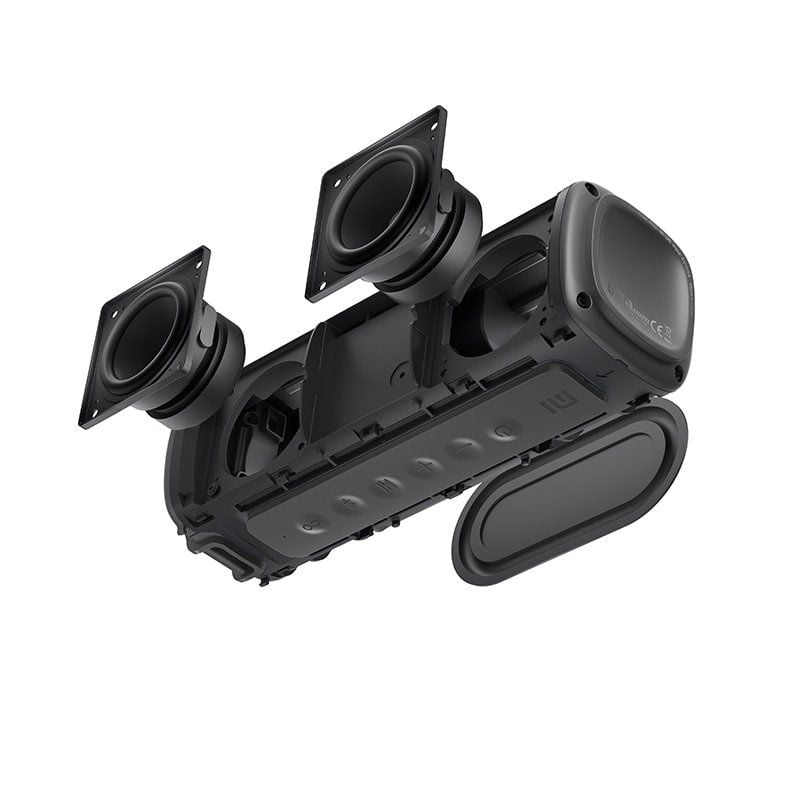 arcadia.zone Portable Bluetooth Waterproof Speaker