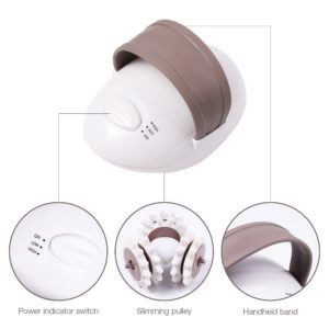 Anti-Cellulite Electric Massager 6