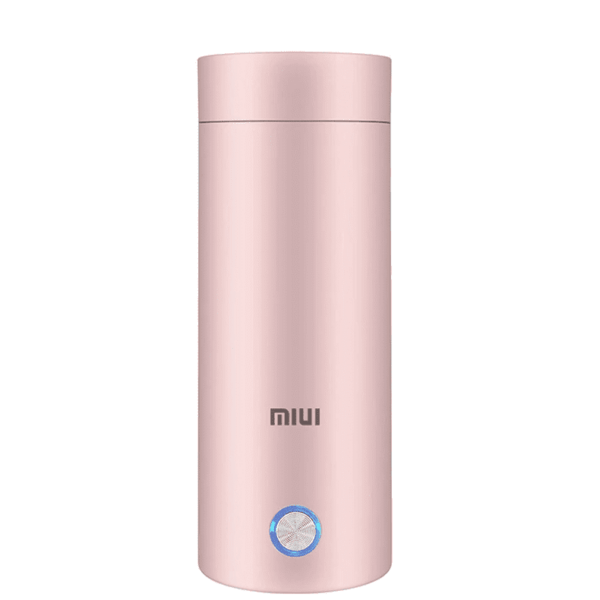 Portable Electric Thermal Kettle