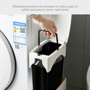 Multi-function Trash Can 7