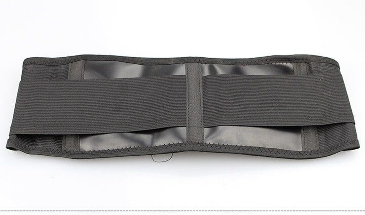 arcadia.zone Self-Heating Magnetic Back Support