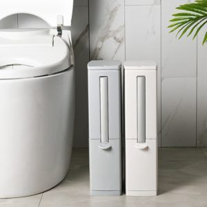 Multi-function Trash Can 2