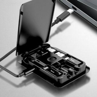 Multi-function Universal Smart Adapter Card 1