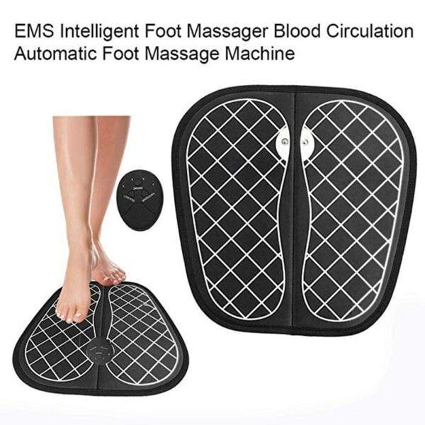 Foot Massage Stimulator 2