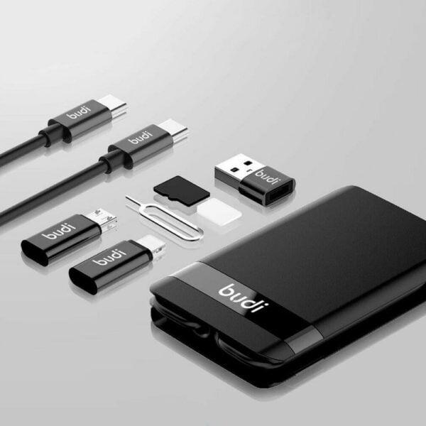 Multi-function Universal Smart Adapter Card 3