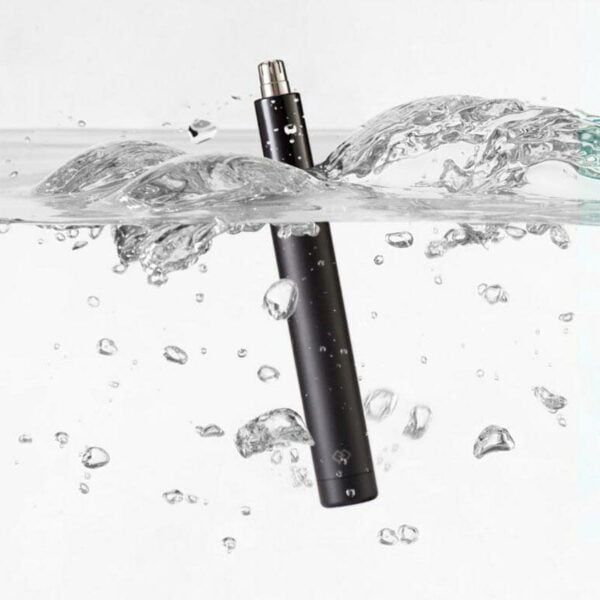 Mini Electric Nose Hair Trimmer 3