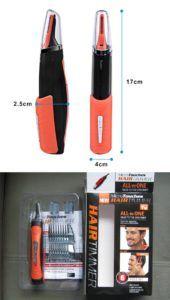 Multi Functional Hair Trimmer 8