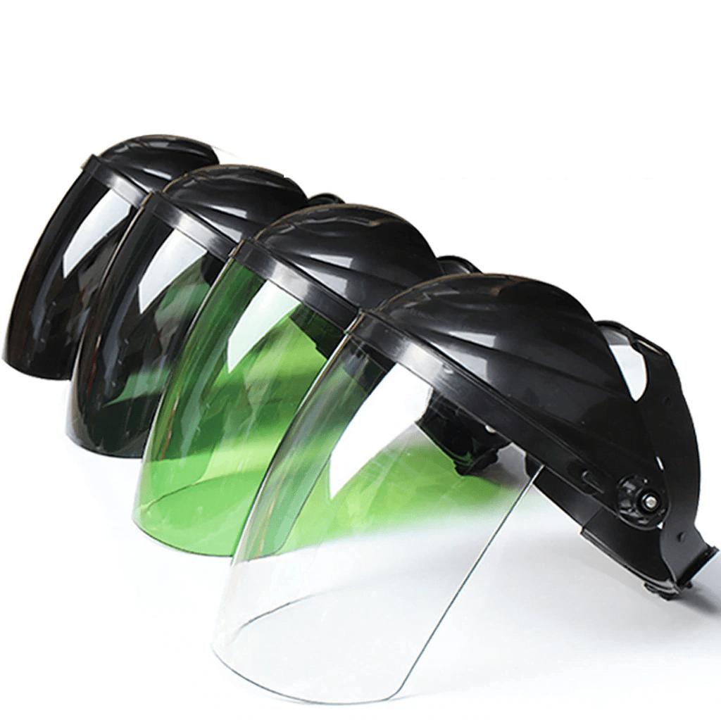 arcadia.zone Adjustable Dust-proof Face Shield Splash