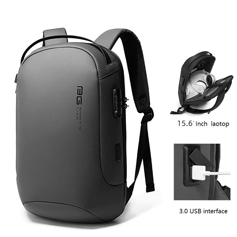 arcadia.zone Luxury Business Computer Backpack