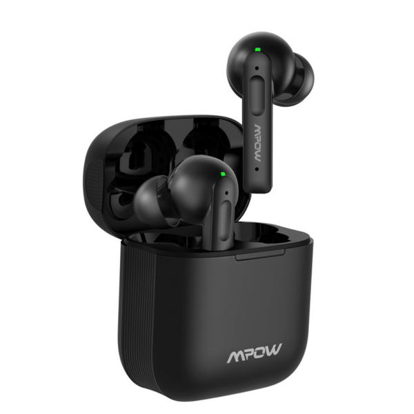 X3 True Wireless Active Noise Cancelling Earphones