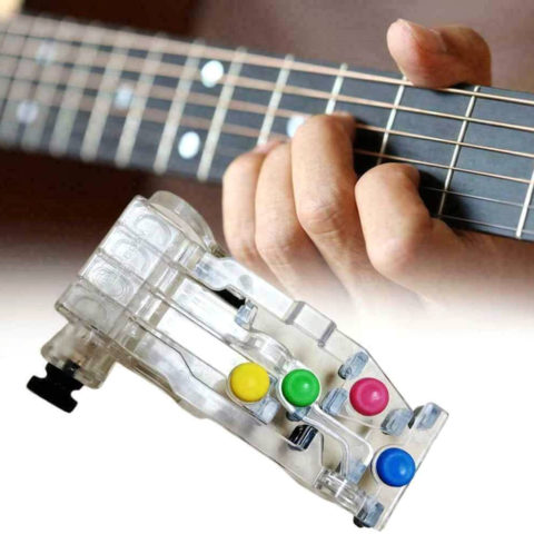 Guitar Learning System 3
