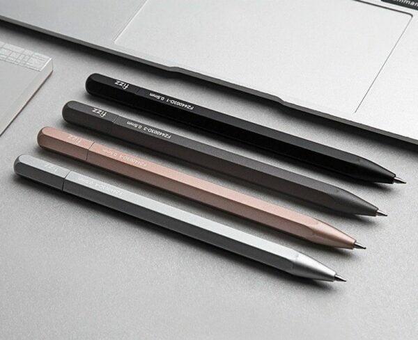 Metal Gel Pen 5