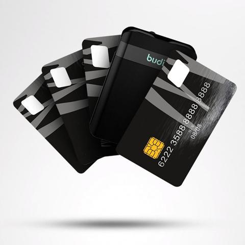 arcadia.zone Multi-Function Universal Smart Adapter Card