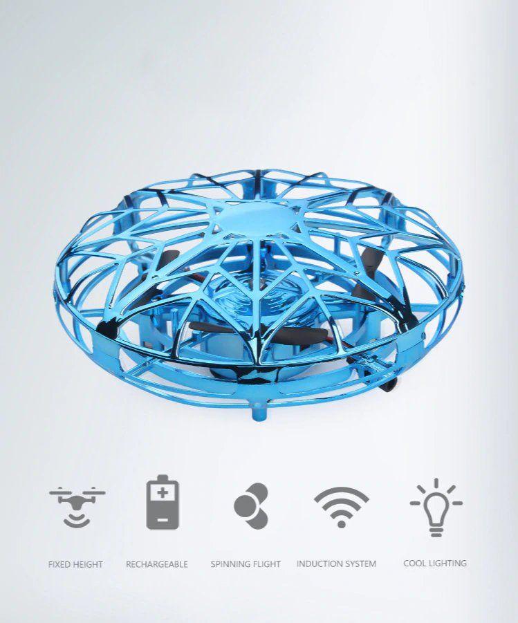 arcadia.zone Mini UFO Drone