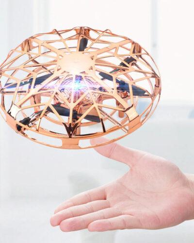 mini ufo drone 5
